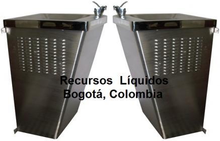 Industria Colombiana de Purificadores SAS