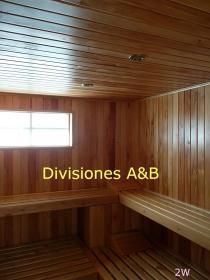 Divisiones A&B