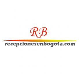 Recepciones en Bogotá