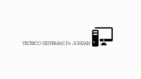 TECNICO SISTEMAS Pc JORDAN