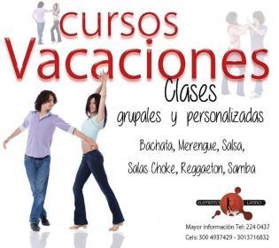 academia de baile elemento latino