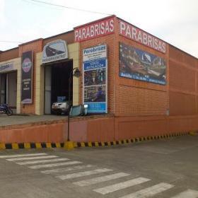Parabricentro Cafetero