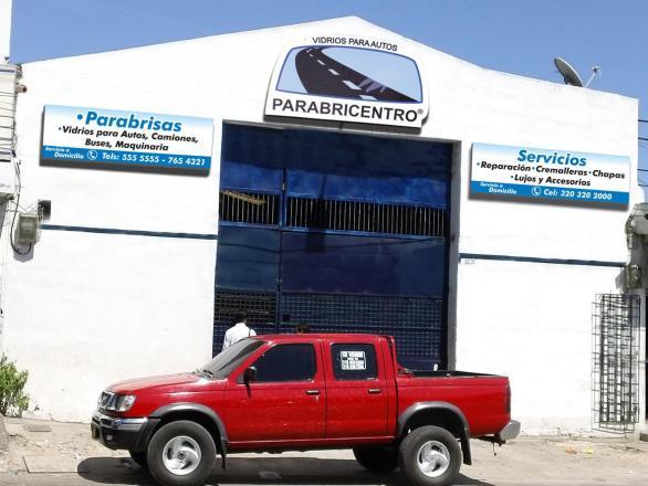 Otra - Parabricentro Barranquilla