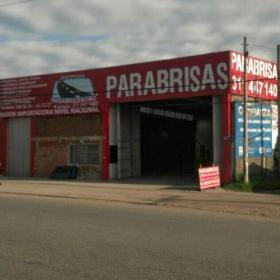 Parabricentro Fontibon