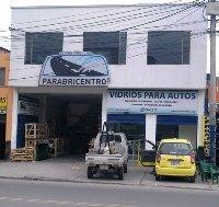 Parabricentro Bogota