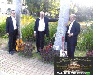 Trios en Cali   Fantasia