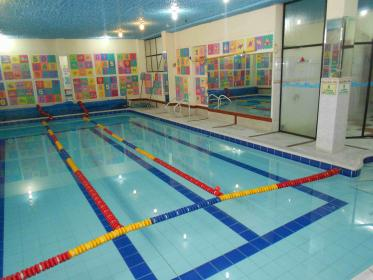 Escuela de natacion ATLANTIC CENTER