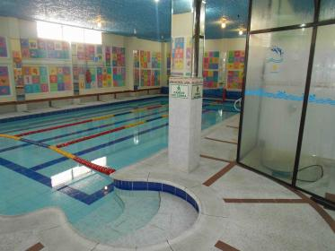 Escuela de natacion ATLANTIC CENTER