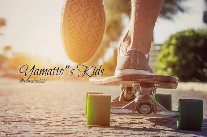 "Yamatto""s Kids"