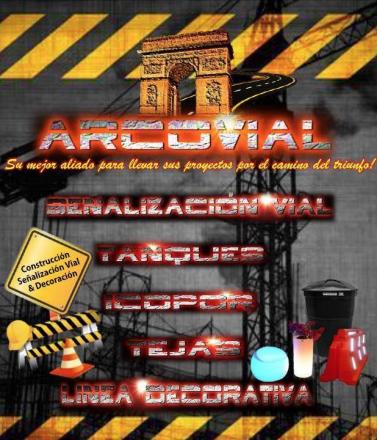 Otra - ARCOVIAL SAS