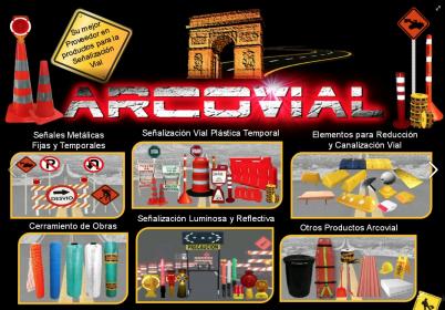 ARCOVIAL SAS