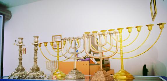 JUDAICA TEMPLO DE JERUSALEM