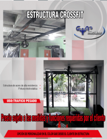 Gyms Machines