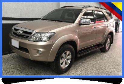 Alquiler de carros en Manizales