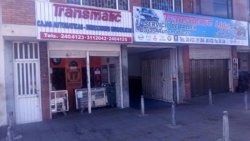 Transmatic Ltda Cajas Automaticas y Direcciones Hidraulicas