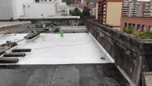 IMPERTECHOS - IMPERTEK DE COLOMBIA SAS