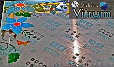 Vidrios Vitrum