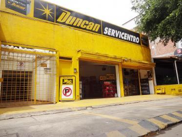 Batería Duncan Service