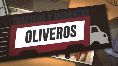 Mudanzas y Transportes Oliveros Bogota