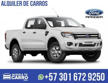Alquiler de carros en Pereira