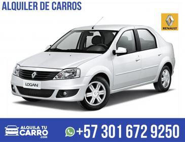 Alquiler de carros en Santa Marta