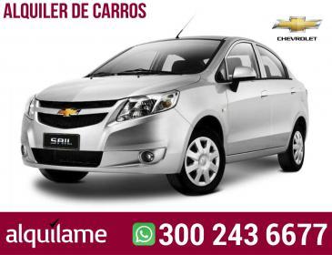 Alquiler de carros en Villavicencio