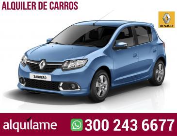 Alquiler de carros Colombia