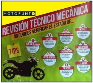 Taller MotoPunto Revision de gases para motos Cali