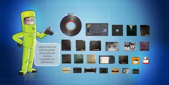 Technology Services - Servicios IT Bogotá