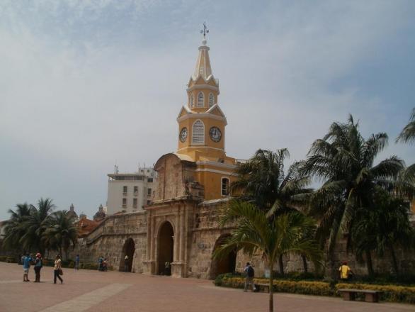 Otra - Cartagena de Indias Colombia