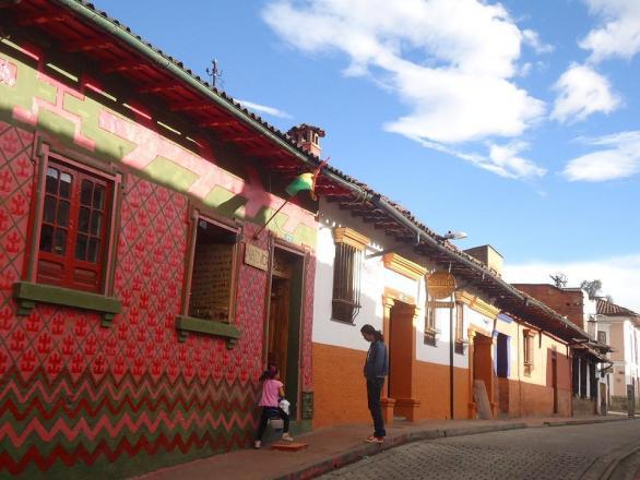 Otra - Bogotá Colombia