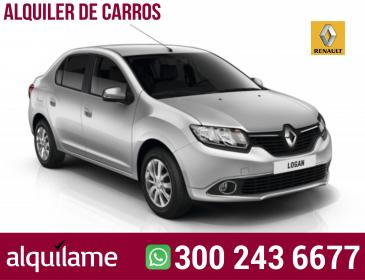 Alquiler de carros en Tunja