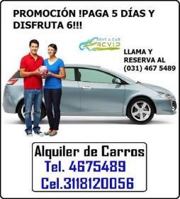 Alquiler de Carros Bogota 4675489