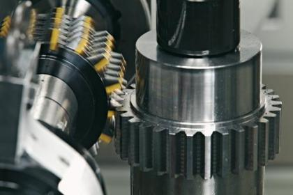 Mecanica Industrial Heris