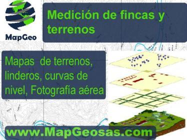 MapGeo SAS